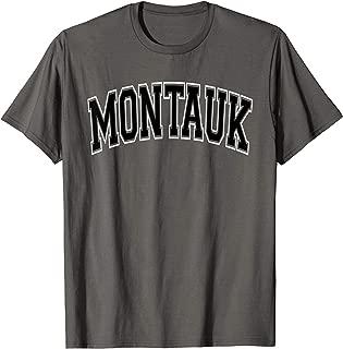 montauk t shirts
