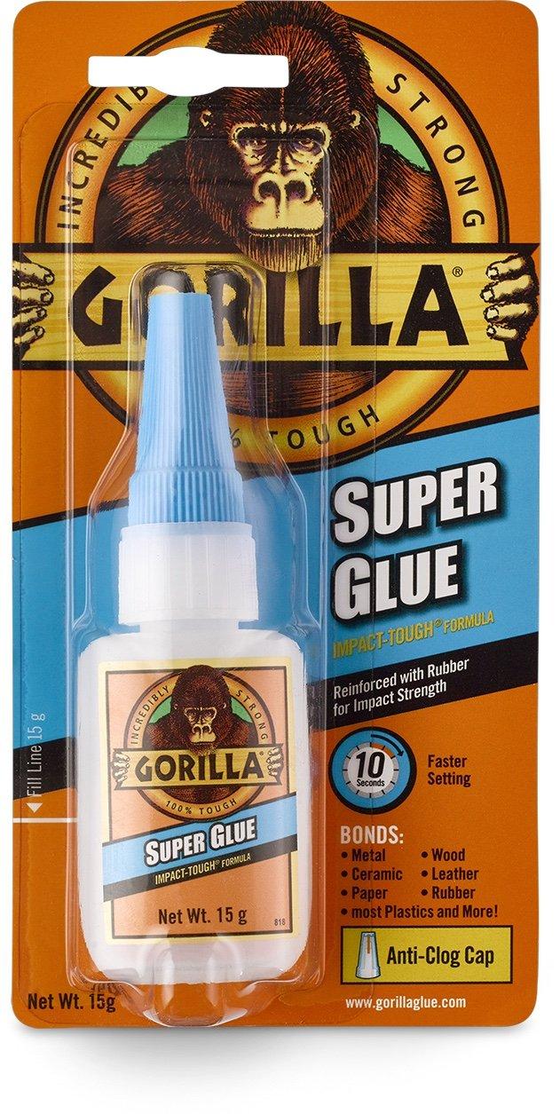 Gorilla Gor4049202 Glue Opaque Amazon Co Uk Business Industry Science
