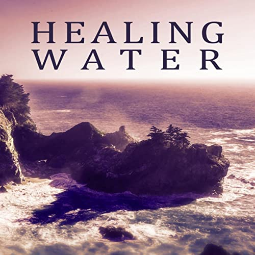 Healing Water - Sleep Song, Music for Relaxation & Meditation, Lucid