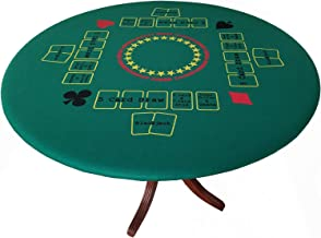 Poker table cover prices list
