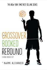 The Crossover Series Digital Boxed Set Kindle Edition