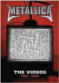 The Videos 1989 2004