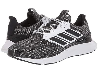 adidas Running Energyfalcon (Core Black/Core Black/Footwear White) Men