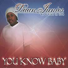 You Know Baby (feat. D'Five) [Live]