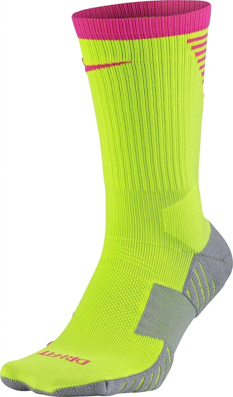 NIKE Squad Crew Football Sock [Volt]