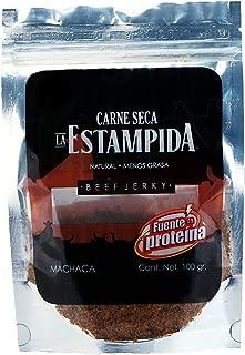 Machaca La Estampida (Natural, 100)