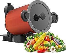 2L volledige automatische kookmachine, multifunctionele niet-Stick Pan roerbak machine fornuis voor thuis, Touch Panel for...