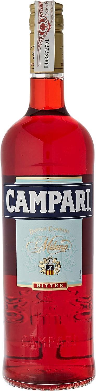 Campari Bitter 25% - 1000 ml