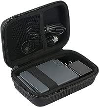 Khanka Hard Travel Case Replacement for GL.iNet GL-AR750S-Ext Gigabit Travel AC Router