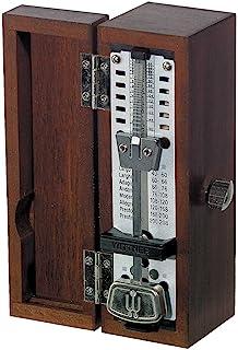 Wittner 903030 Taktell Super-Mini Mahogany Wood Case Metronome