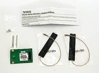 2GIG-LTEA-A-GC2 Alarm.com AT&T LTE Cellular Communicator telephone radio module