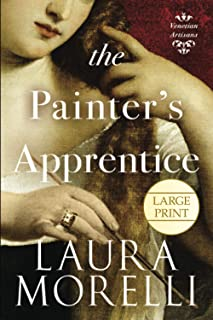 The Painter's Apprentice: A Novel of 16th-Century Venice