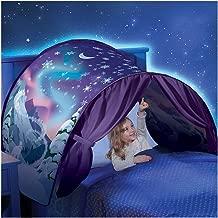 Multicolore 227/x 1/x 70/cm InnovaGoods Tente Enfant pour Lits
