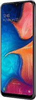 Samsung Galaxy A20e 32GB ROM 3GB RAM 4G LTE Black