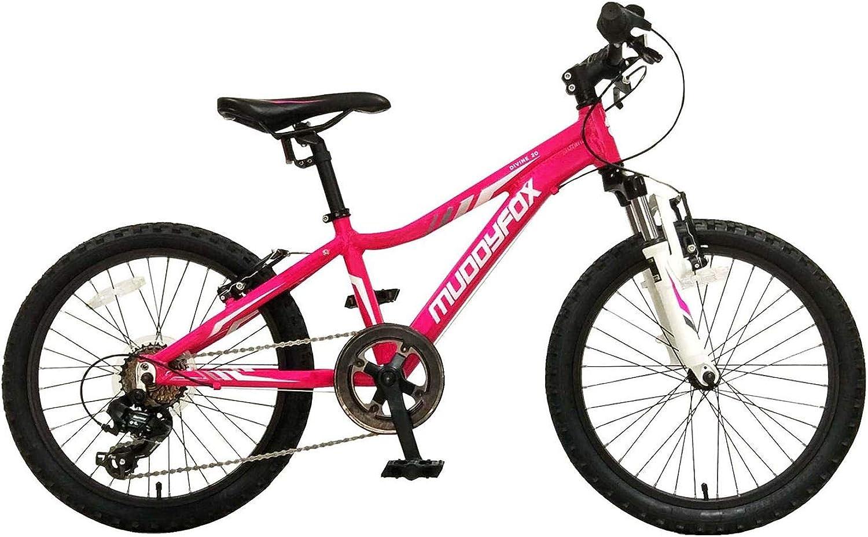 Muddyfox Girls Divine 20 Mountain Bike