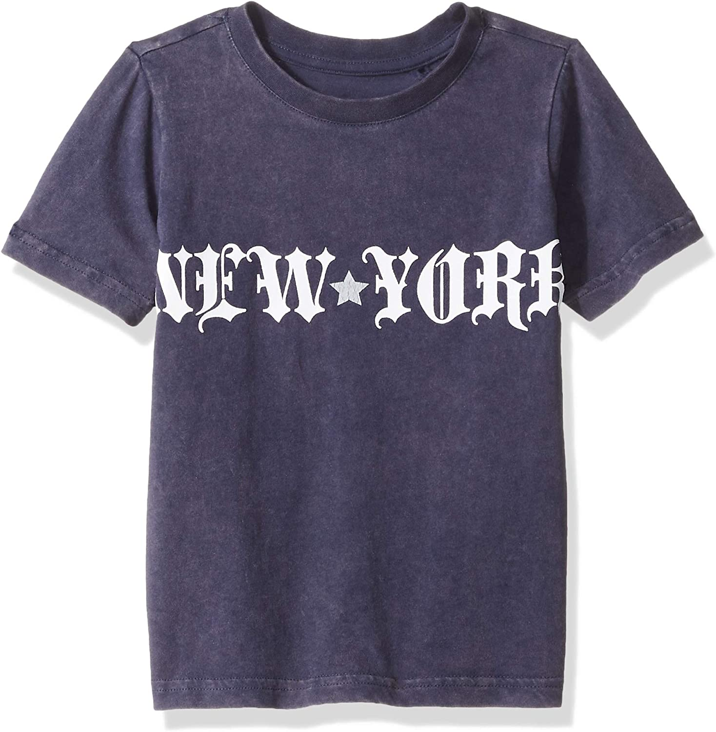 Butter Boys' Mineral Wash T-Shirt