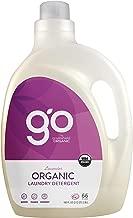 GO by GreenShield Organic, 100 oz. Laundry Detergent- Lavender