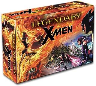 Legendary: Marvel: X-Men Marvel Legendary Expansion (397 Piece) 87211