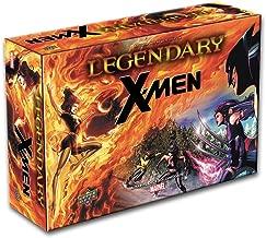 x men legendary expansion