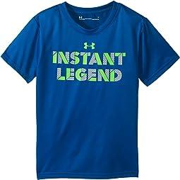 Instant Legend Short Sleeve Tee (Little Kids/Big Kids)