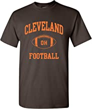 City Classic Football Arch T Shirt