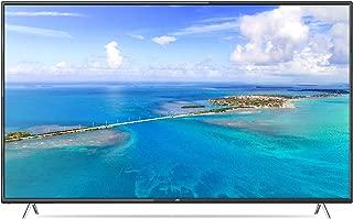 JVC 65 Inch UHD 4K Smart TV -LT-65N885,Black