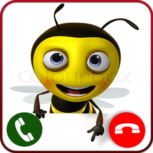Live Video Call From Bee
