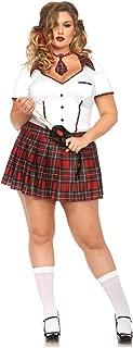 school girl costume shorts