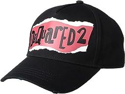 Punk Baseball Cap