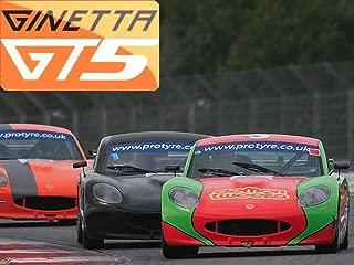 Ginetta GT5 Challenge Season 2018