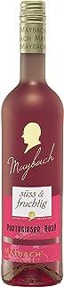 Maybach Portugieser Rosewein süß und fruchtig 1 x 0.75 l