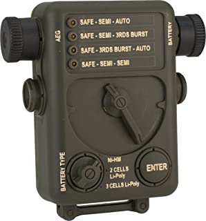 Evike ARES Airsoft Electronic Gearbox Programmer