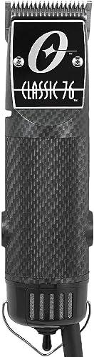 wholesale Oster Classic 76 Detachable Blade Carbon Fiber popular Pro Salon Professional popular Clipper Limited Edition outlet online sale
