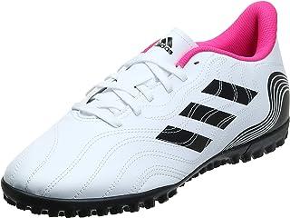 adidas Copa Sense.4 TF Rubber Sole Lace-Up Two-Tone Football Shoes for Men 41 1/3 EU