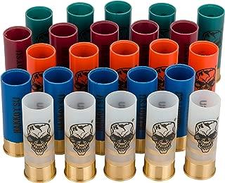 Evike APS CO2 Powered Airsoft BB Shell for CAM870 MKII/MKIII Shotgun Magazine