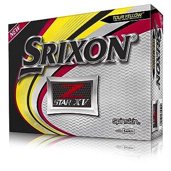 Srixon Z Star 6 XV Golf Balls