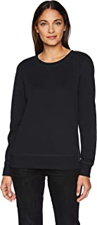 Best black sweatshirt womens Reviews