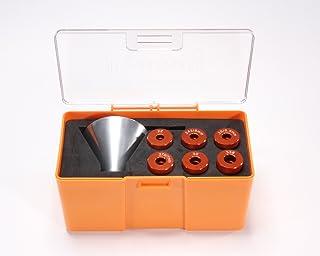 Lyman Products Brass Smith Pro Powder Funnel System