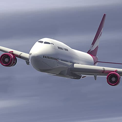 Flugzeug!
