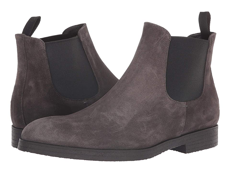 To Boot New York Caracas (Grey Suede) Men