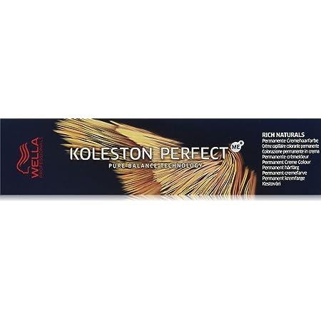 Wella - Tinte para el pelo Koleston Perfect Rich Naturals, 60 ml