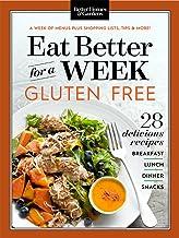 Eat Better for a Week: Gluten-Free