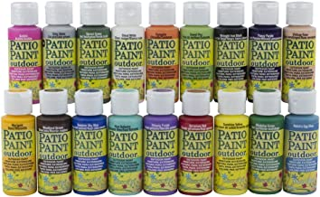 what is patio paint