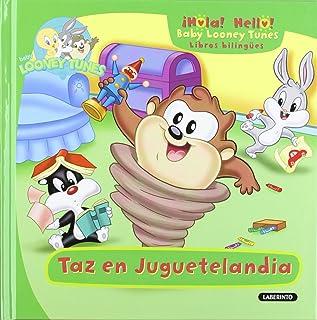 Baby Looney Tunes. Taz en Juguetelandia (¡Hola! Hello! Baby Looney Tunes)