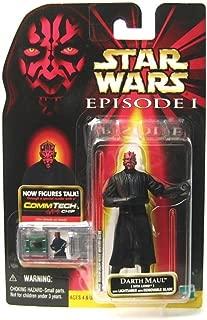 Hasbro Star Wars Darth Maul Sith Lord w/Lighsaber w/Removable Blade 84247