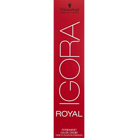 Schwarzkopf Professional Igora Royal 6-00 Tinte - 60 ml