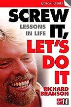 Scaricare Libri Screw It, Let's Do It: Lessons In Life PDF