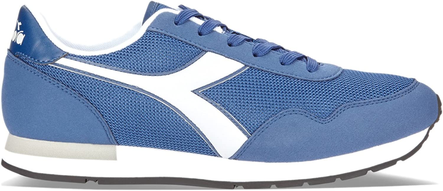 Diadora Unisex Adults' Breeze Sneaker Low Neck
