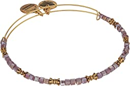 Alex and Ani - Celestial Aubergine Bangle