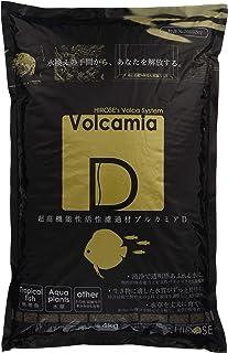 広瀬 超高機能性活性底床材 ブルカミア 弱酸性 4kg